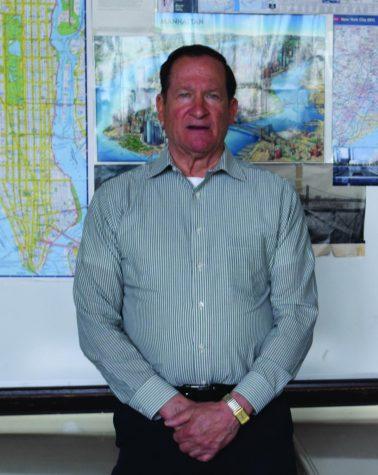 Robert Dalton '61 is retiring.