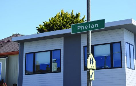 Phelan family's past prompts name change proposal