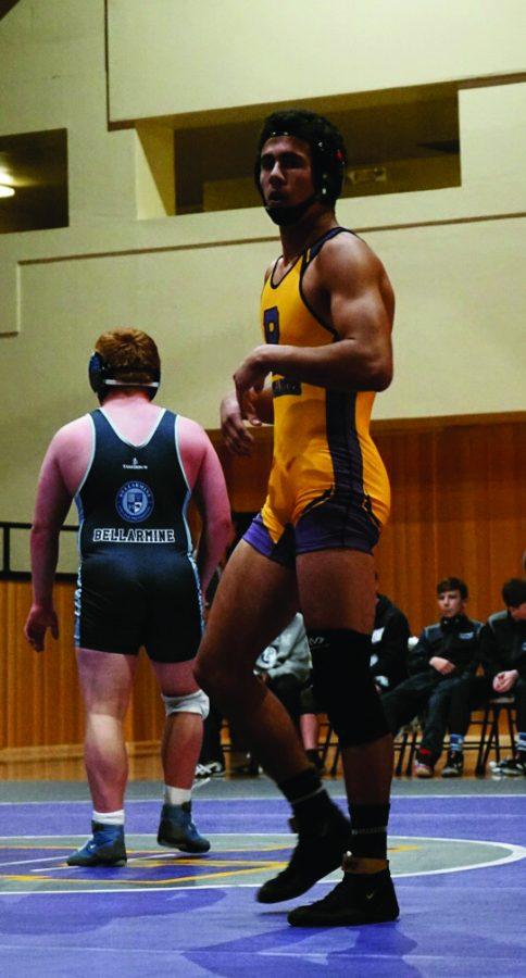 Top athletes in each sport look back on high school careers