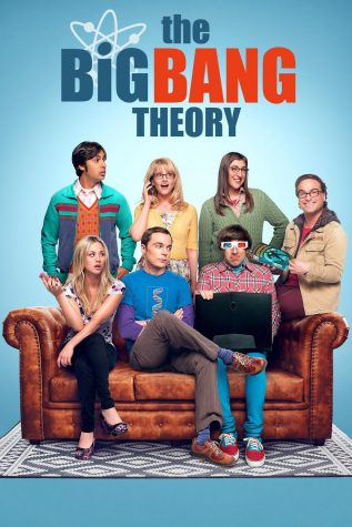 'Big Bang Theory' goes out with a bang