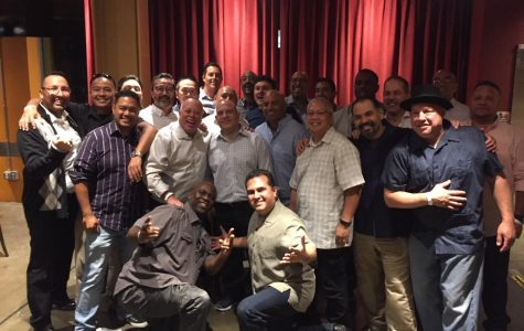 Class of 1988 reunites to celebrate 30 years of brotherhood