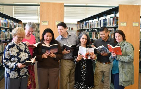 Students spend summer studying stories