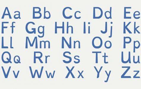 New font gives dyslexics confidence