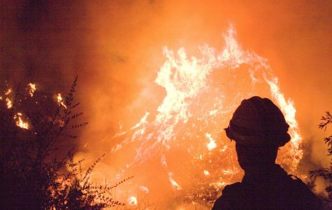 Technology plays vital role in firefighting efforts