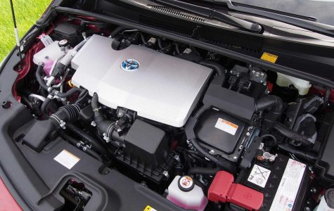 Prius engines produce environmental questions