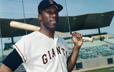 Remembering Giants legend Willie 'Stretch' McCovey