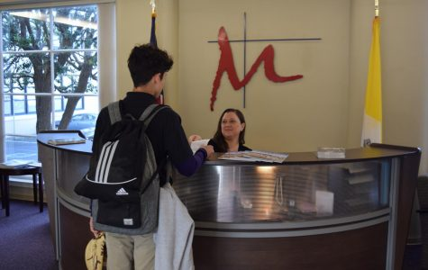 Attendance Office introduces new policy