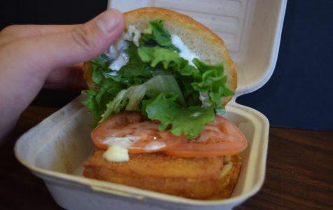 Ocean's best fish sandwiches for Lent