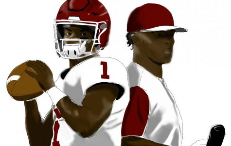What's best for Kyler Murray: football or baseball? Herger's Hot Take