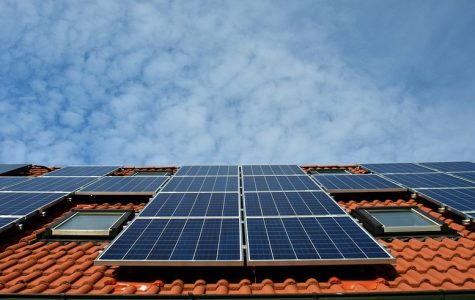 State supports solar with subsidies