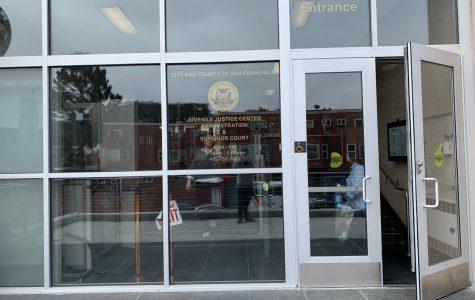 SF Supervisors ponder shuttering Juvenile Hall