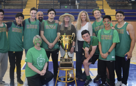 Cana wins Crusader Games, Russi takes home Chaminade Cup