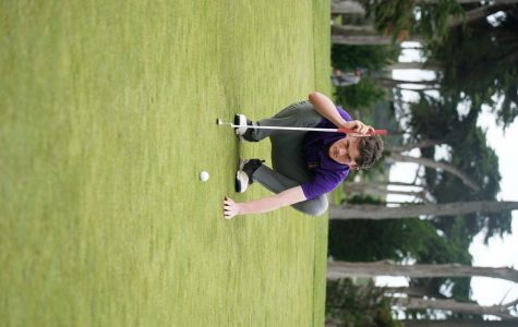 ARHS golf team finds its stroke this season