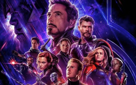 'Avengers: Endgame' marks end of an era