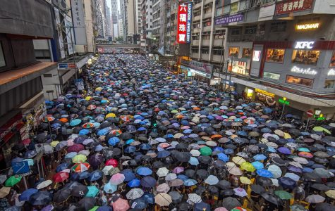 Hong Kong protests intensify as government refuses to relent