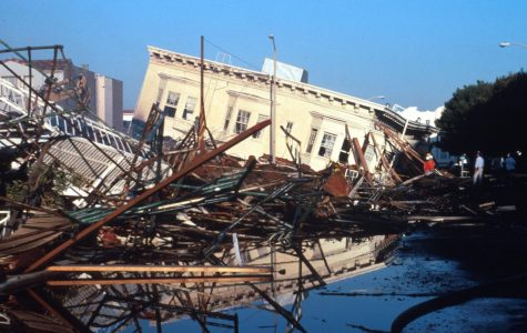 30 years after Loma Prieta: Are we better prepared?