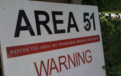 Area 51 invaders come in peace