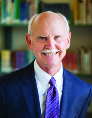 Riordan at 70: Philip Cazahous '70
