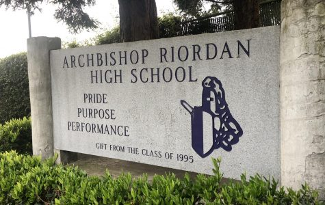 Riordan to go coed this fall