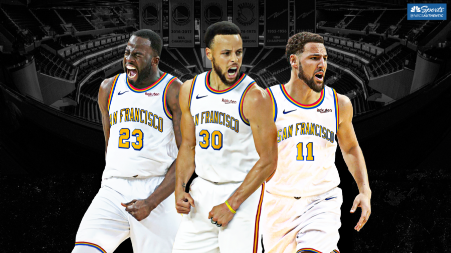 With+the+loss+of+key+players+to+injury%2C+the+Warriors+are+experiencing+a+revitalizing+year+in+their+new+San+Francisco+home+at+Chase+Center.