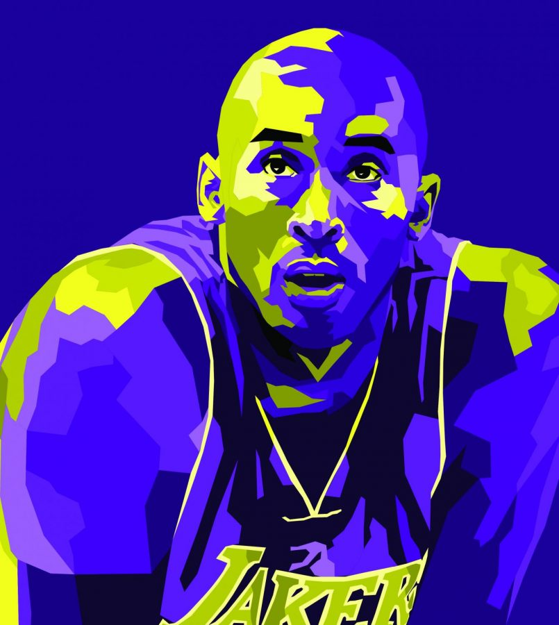 The+death+of+Kobe+Bryant+stunned+and+saddened+fans+everywhere.+