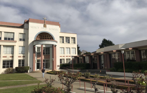 Mercy High School on 19th Avenue in San Francisco announced in January that it will close its doors in June, after nearly seven decades.