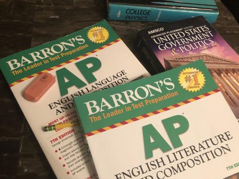 AP Tests are important aspects that many colleges look at.