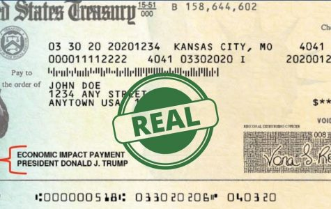 More stimulus checks are expected to be sent out to the American people in the coming weeks.