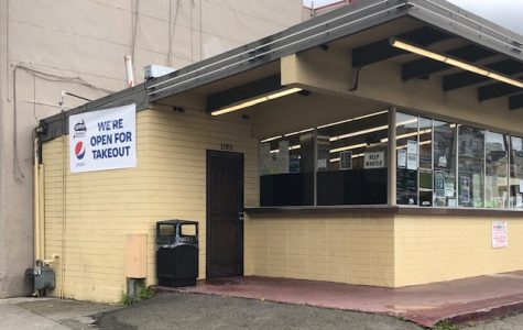 Beeps Burgers is one of the popular choices near Riordan for take-out.