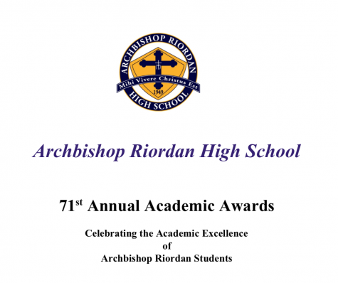 2020 Academic Awards announced
