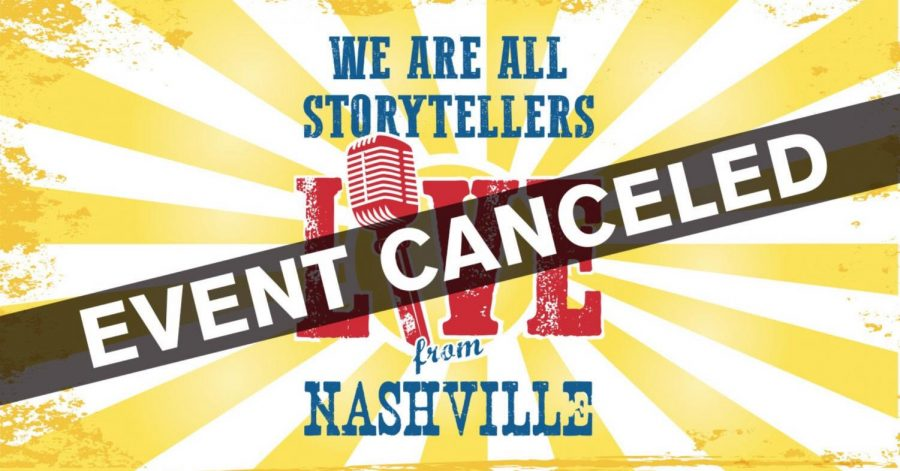 JEA/NSPA have hosted high school conventions for more than 45 years, but for the first time ever, the spring convention, to be held in Nashville, was canceled. Seven Riordan journalism students were scheduled to attend the four-day event that included workshops and contests.