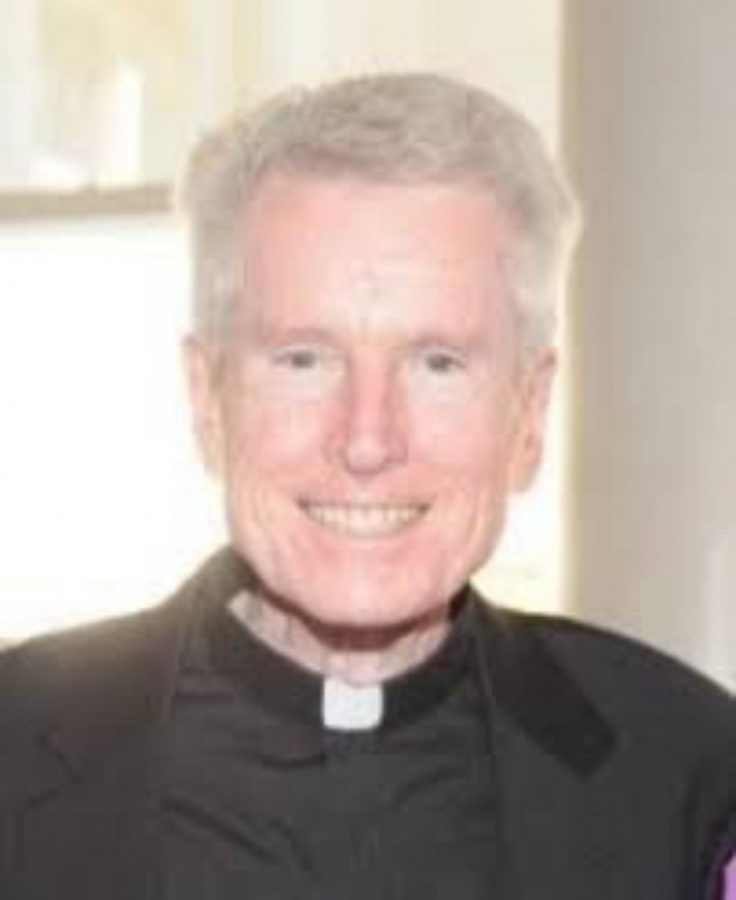 Supporters of Fr. Seagrave are seeking sainthood for him.