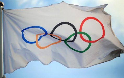 The 2020 Tokyo Olympics is postponed until 2021.