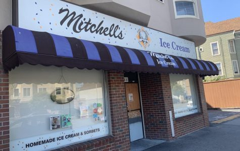 Mitchell's Ice Cream continues to scoop out delicious frozen desserts.