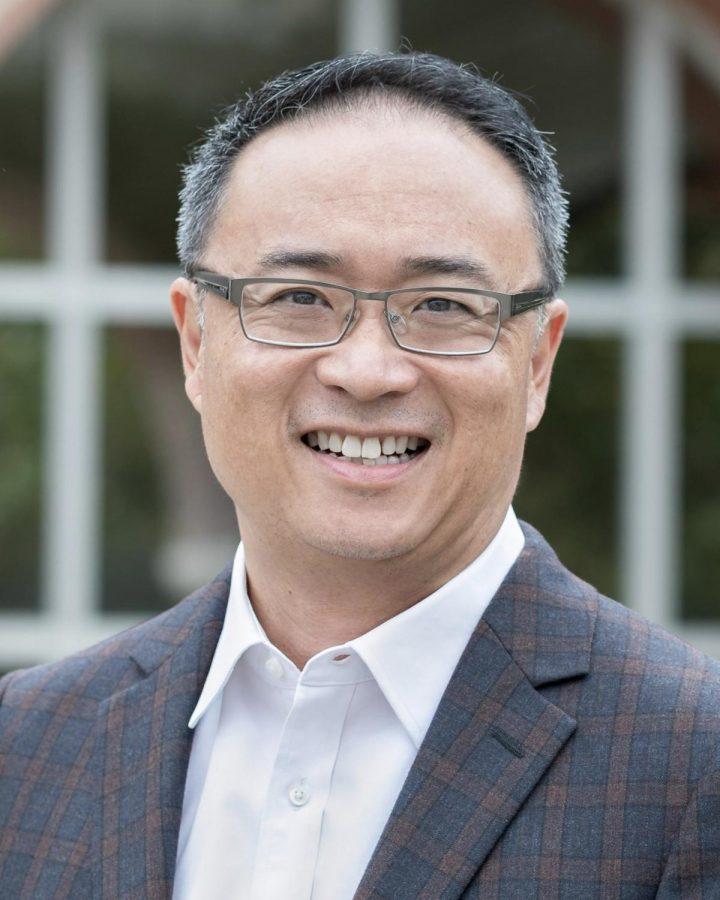 Chiu introduced as new Development Director