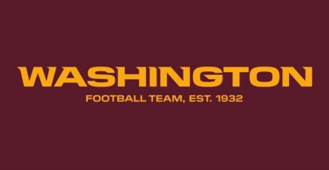 The Washington Redskins are changing their team mascot, but have not decided on a new one yet.