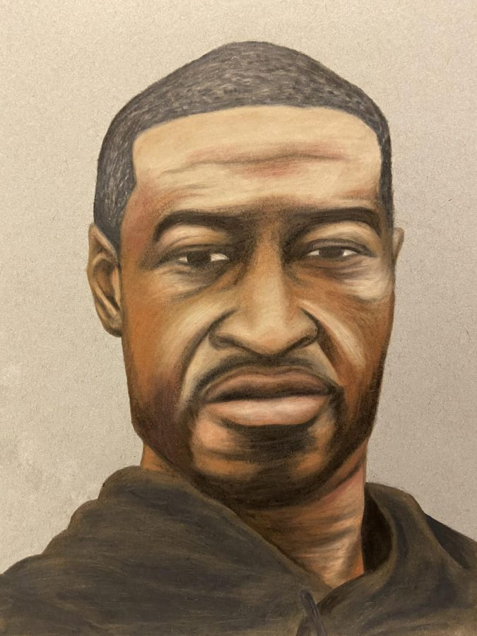 George Floyd's death prompted protests across the nation with calls for justice and peace.