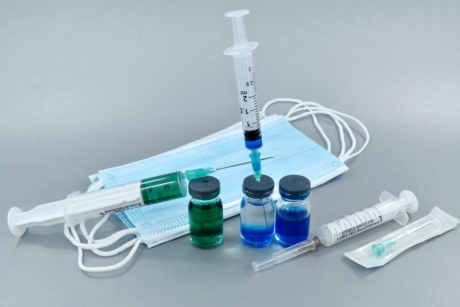 Several pharmaceutical companies are diligently working to develop a vaccine for COVID-19.