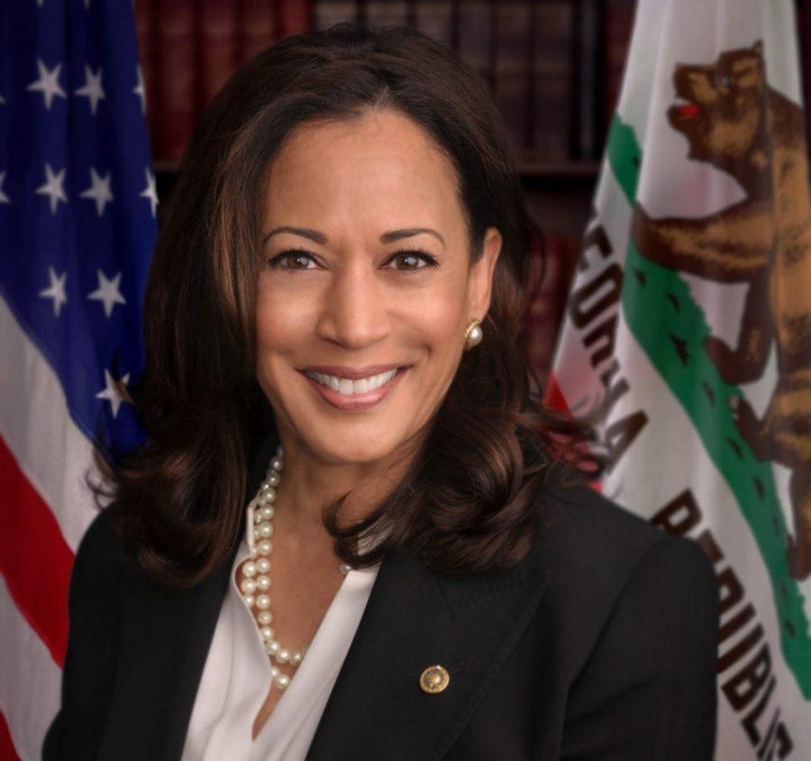 California Senator Kamala Harris is Joe Bidens vice presidential candidate for 2020.