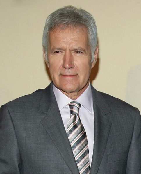 Entertainment world mourns loss of TV legend Trebek