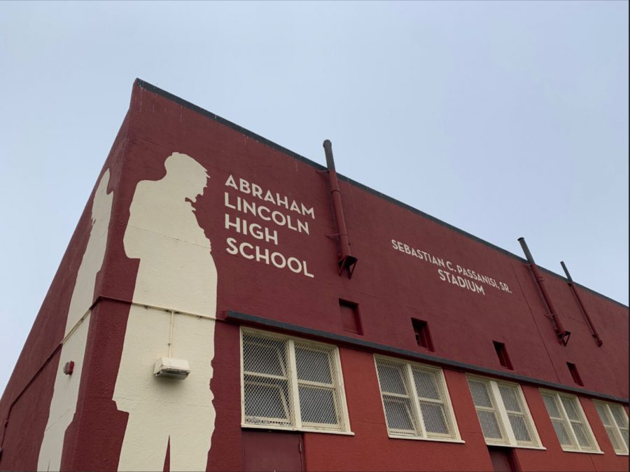 San Francisco's Lincoln High School is one of dozens of schools the SFUSD is considering changing the name of because of the namesake's questionable treatment of people of color.