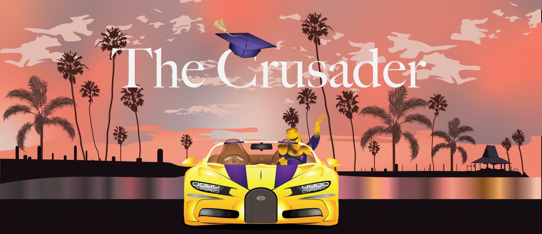 The Student News Site of Archbishop Riordan High School