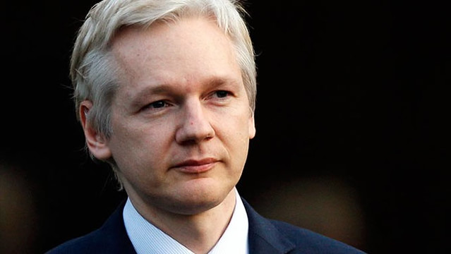 WikiLeaks Founder, Assange, Faces Legal Trouble in Britain