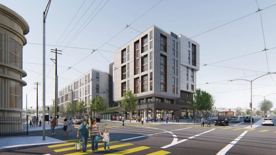 Balboa Upper Yard housing complex inches closer to reality